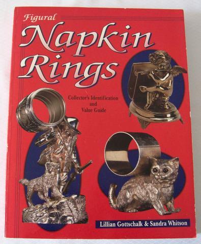 Figural Napkin Rings Value Guide